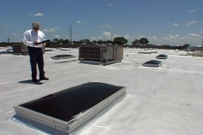 Marvelous Townsend Roofing Inspection