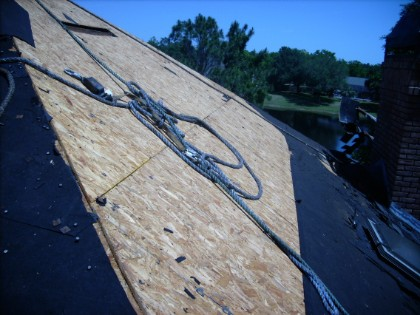 Roofing Florida Tear Off