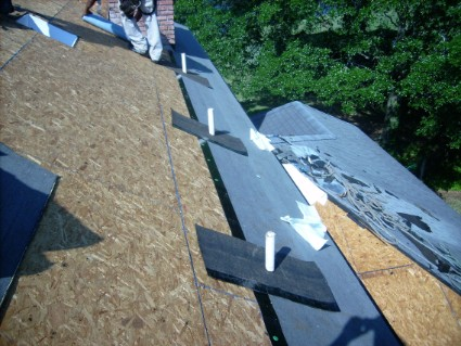 Roofing Peel and Stick Underlayment Townsend